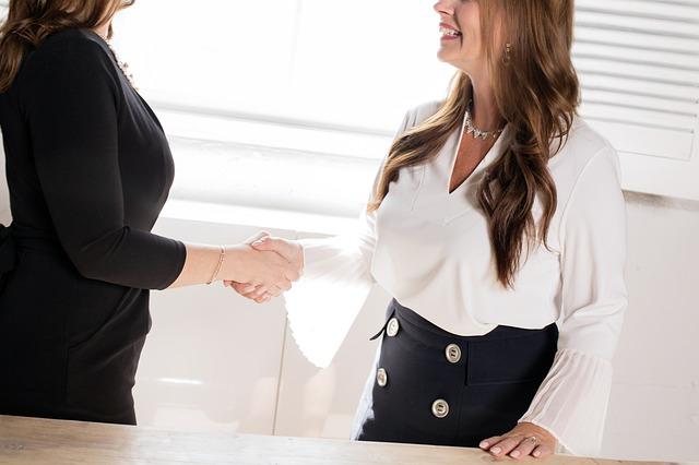 Comment se présenter lors d'un entretien ?